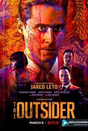 Yabancı - The Outsider (2018) Türkçe Altyazı İzle İndir Full HD 1080p Tek Parça