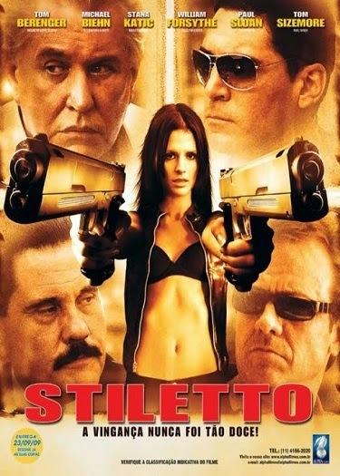 Hançer | Stiletto | 2008  | Türkçe Dublaj | Yandex Disk İndir
