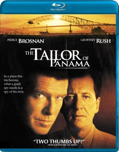Panama Terzisi - The Tailor of Panama (2001) hd türkçe dulaj film indir
