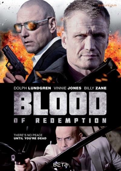 Kan ve Kefaret - Blood of Redemption (2013) türkçe dublaj hd film indir