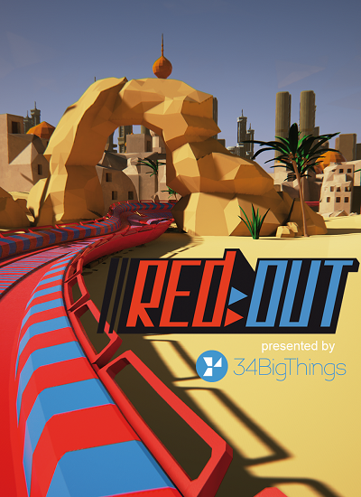 Redout – CODEX – Full Game – Full PC Oyun indir