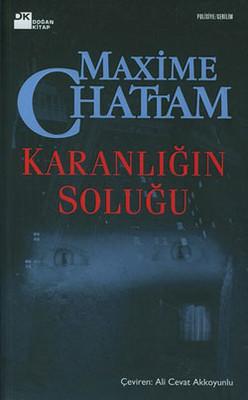 Maxime Chattam Karanlığın Soluğu Pdf E-kitap indir