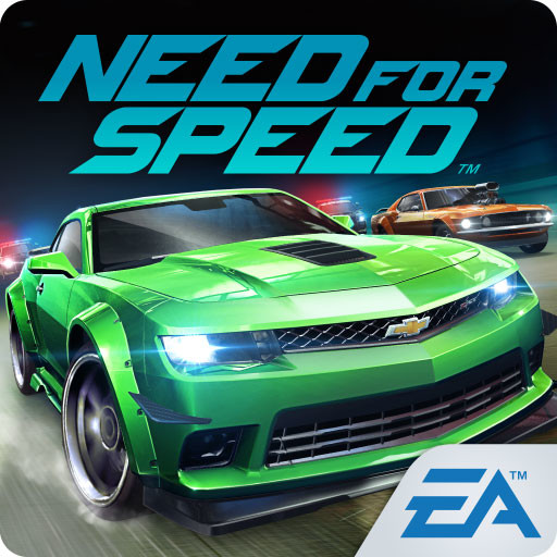 Need for Speed™ No Limits v1.6.4