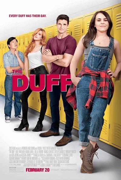 The DUFF   2015   BRRip XviD   Türkçe Dublaj - Tek Link