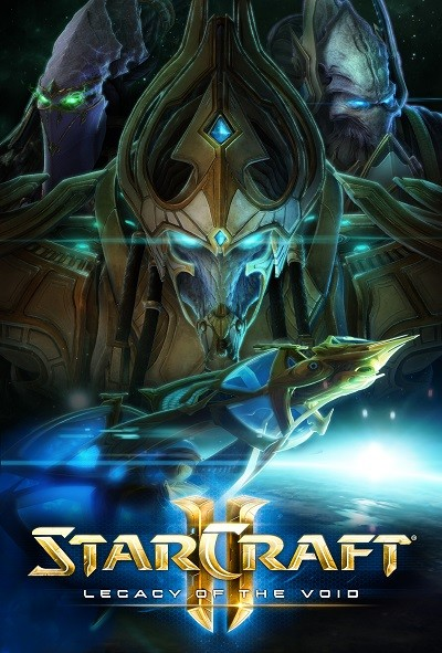 StarCraft II Legacy of the Void-RELOADED – indir