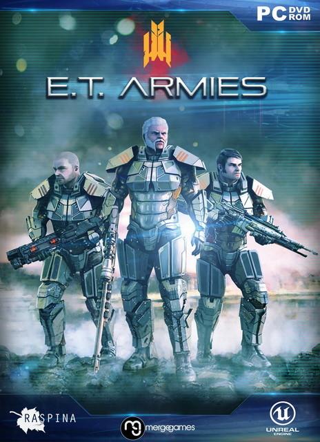 E.T. Armies-HI2U