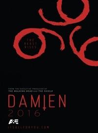 Damien – 2016 – Sezon 1  HDTV XviD-720p Tüm Bölümler Güncel – Tek Link