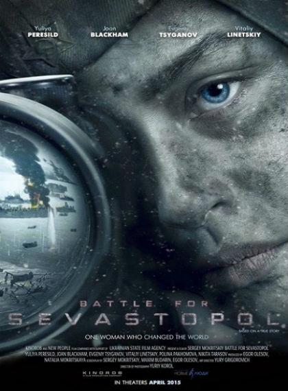 Sivastopol İçin Savaş - Battle for Sevastopol | 2015 | BluRay DuaL TR-EN - Film indir - Tek Link indir