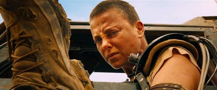 Mad Max: Fury Road - Çılgın Max: Öfkeli Yollar (2015) - film indir