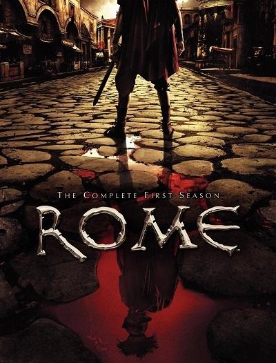Roma - Rome 1.Sezon Tüm Bölümler ( BRRip XviD ) Türkçe Dublaj Tek Link İndir