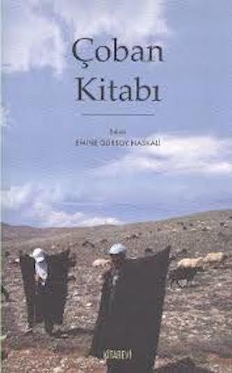 Emine Gürsoy Naskali Çoban Kitabı Pdf