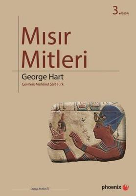 George Hart Mısır Mitleri Pdf