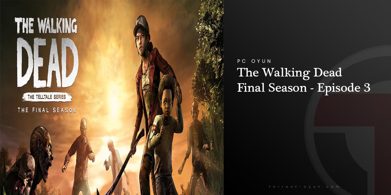 walking dead season 3 complete torrent