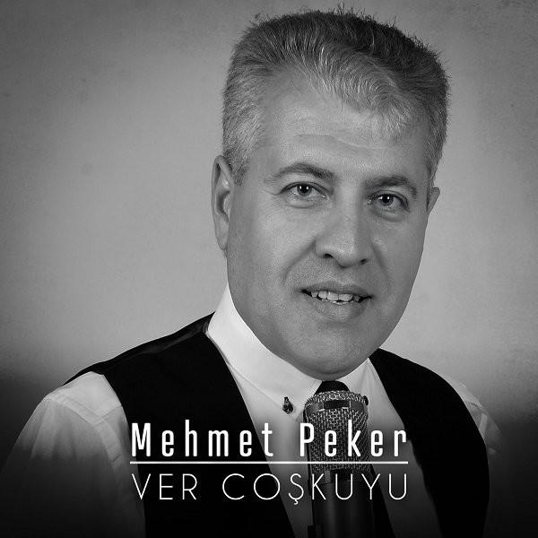Mehmet Peker Ver Coşkuyu 2019 Albümü Flac full indir