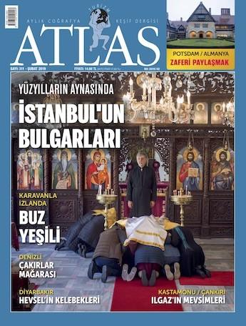 Atlas Şubat 2019