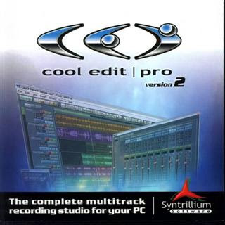 Cool Edit Pro 2.1 Full İndir + Crack