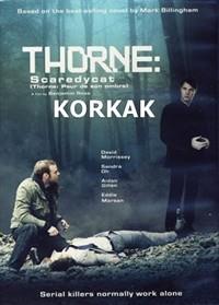 Korkak – Thorne: Scaredy Cat 2010 BRRip XviD Türkçe Dublaj – Tek Link