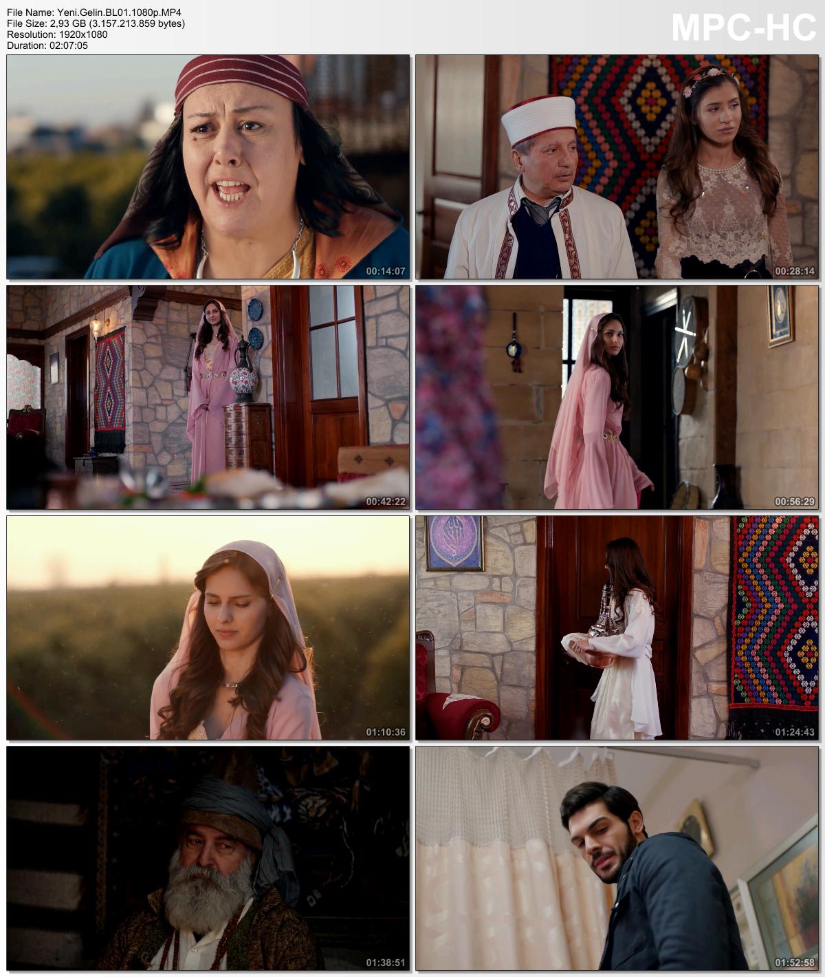 Yeni Gelin 43.Bölüm (HD - x264 - 1080p) Tüm Bölümler - okaann27