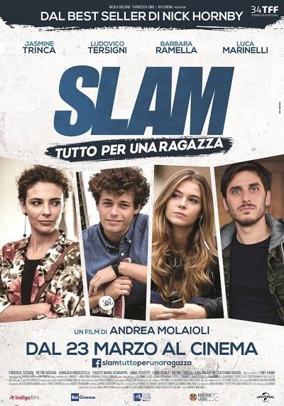 Slam: Tutto per una ragazza 2016 (Türkçe Dublaj) WEB-DL x264