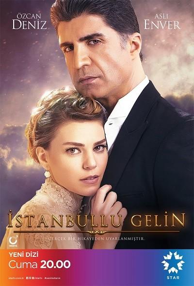 İstanbullu Gelin (HD – x264 – 1080p) Tüm Bölümler – indir