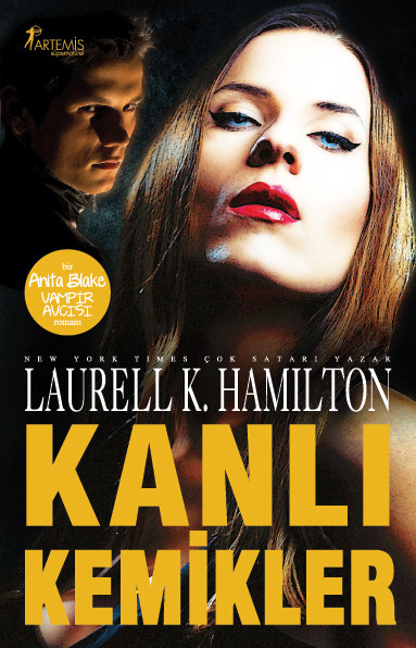 Laurell K. Hamilton Kanlı Kemikler Pdf
