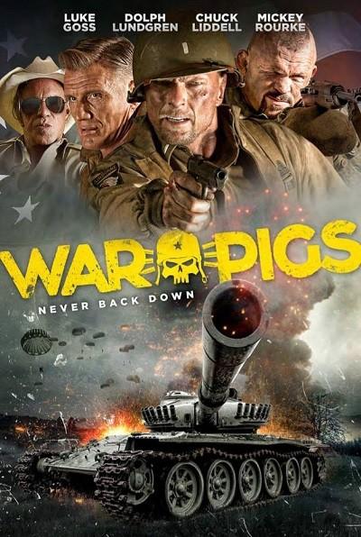 Savaş Serserileri -War Pigs 2015 (Türkçe Dublaj) BRRip XviD – indir