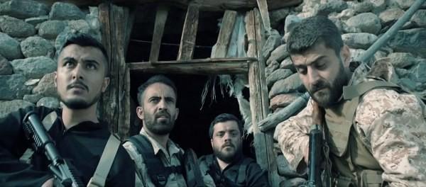 Dağ 2 2016 ( m720p ) SANSÜRLÜ Yerli Film - indir