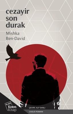 Mishka Ben-David Cezayir Son Durak Pdf