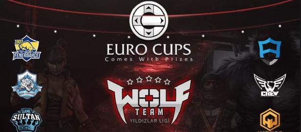 Wolfteam 200 Bin TL Ödüllü Türkiye Karşılaşmaları Başladı !
