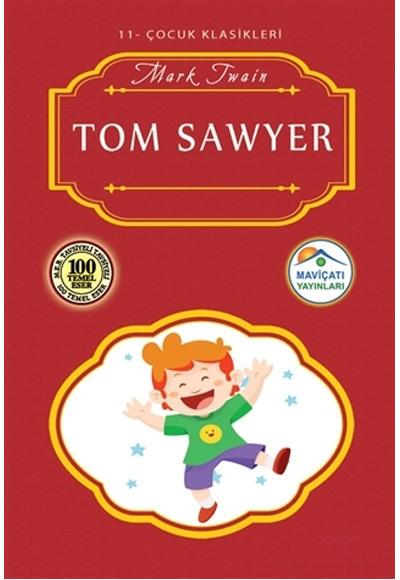 Mark Twain Tom Sawyer Pdf