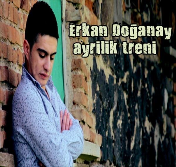 Erkan Doğanay Ayrılık Treni 2019 Full Albüm İndir