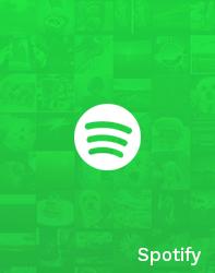 Spotify Hizmetleri