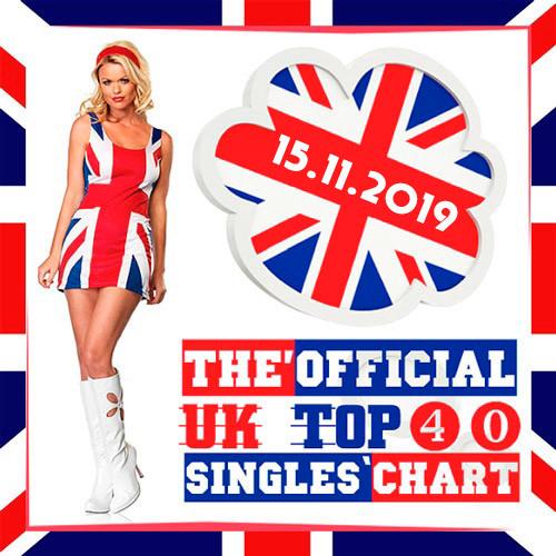 The Official UK Top 40 Singles Chart 2019 Flac Full Albüm İndir