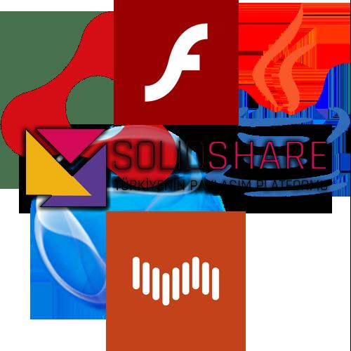Flash Paketi 2.3.0 | Katılımsız