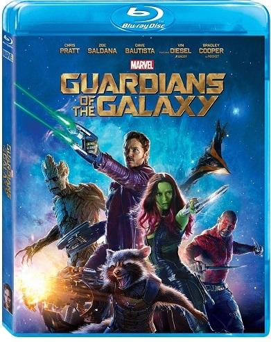 Galaksinin Koruyucuları - Guardians of the Galaxy 2014 M1080p Bluray x264 Türkçe Dublaj