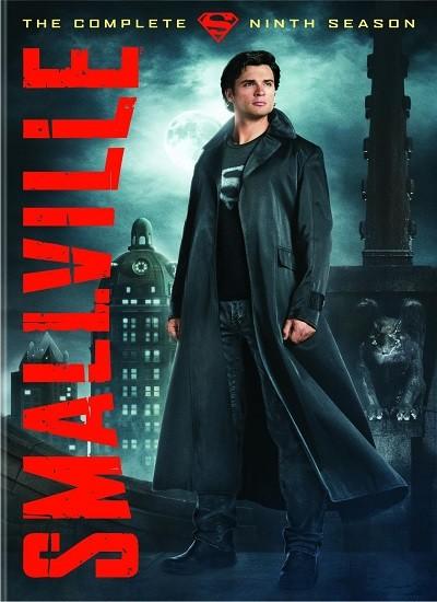 Smallville 9.Sezon | Tüm Bölümler | BRRip XviD | Türkçe Dublaj – indir