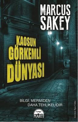 Marcus Sakey Kaosun Görkemli Dünyası Pdf