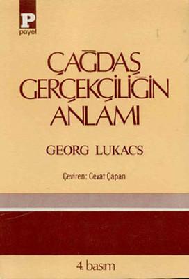 Georg Lukacs Çağdaş Gerçekçiliğin Anlamı Pdf