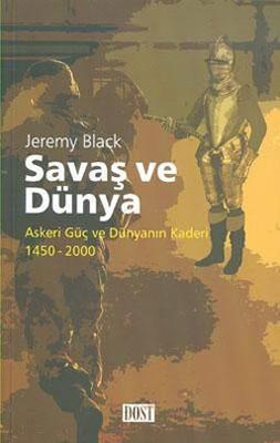 Jeremy Black Savaş ve Dünya Pdf