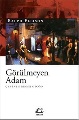 Ralph Ellison Görülmeyen Adam Pdf E-kitap indir