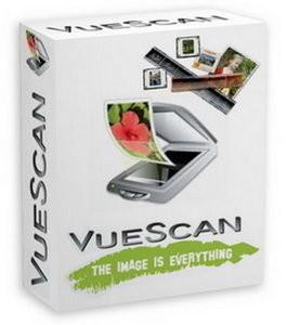 VueScan Pro 9.5.81 Portable İndir