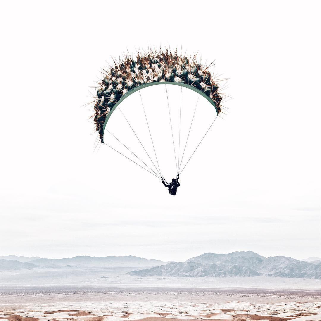 Luisa Avezedo'nun Umulmadık Nesneleri Birleştirerek Yaptığı Olağan Dışı Sanat 28. resim
