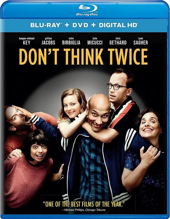 İki Kere Düşünme - 2016 - BluRay 1080p DuaL (TR-EN)