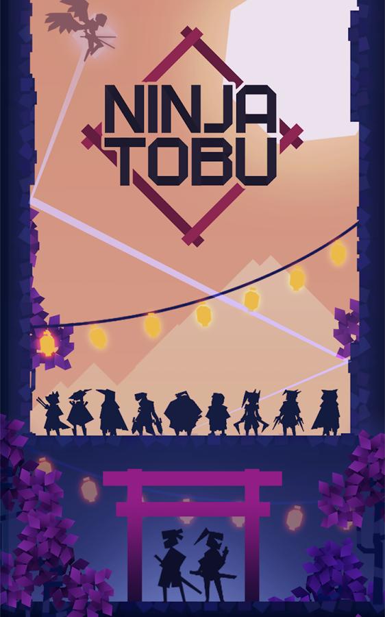 Ninja Tobu Apk Mod