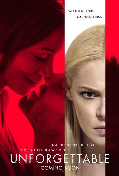 Saplantı - Unforgettable (2017)  m720p BluRay x264 Türkçe Dublaj - Tek Link