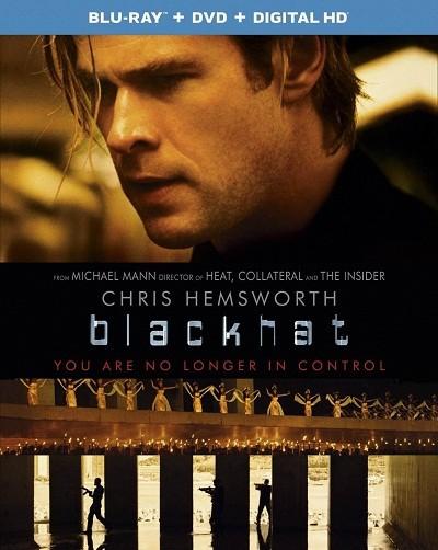 Hacker - Blackhat 2015 ( 1080p BluRay ) Dual TR-ENG Tek Link İndir
