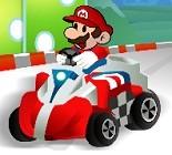 Mario Formula Oyunu