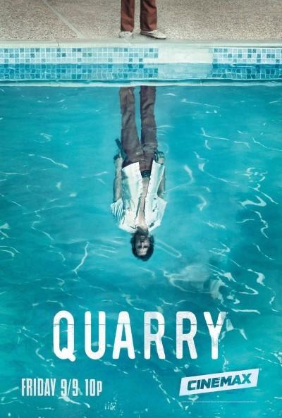 Quarry (2016–) Yabancı dizi 1. Sezon Tüm Bölümler türkçe dublaj indir