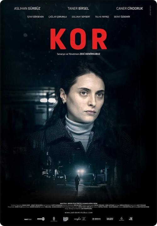 Kor 2016 (Yerli Film) DVDRip XviD