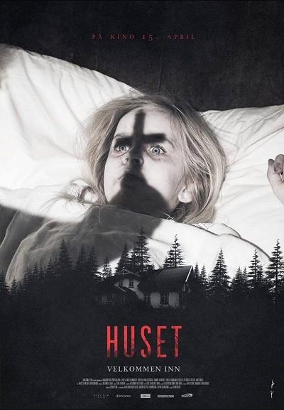 Ölüm Evi - Huset (2016) BRRip XviD - Türkçe Dublaj
